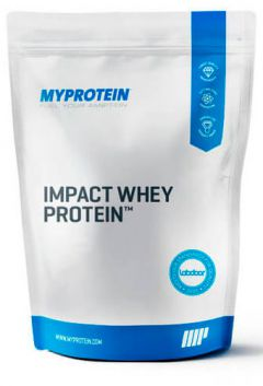 My Protein Impact Whey Protein