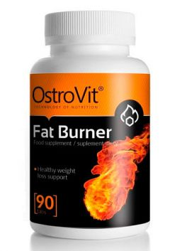 OstroVit Fat Burners