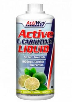 Active L-Carnitin Liquid