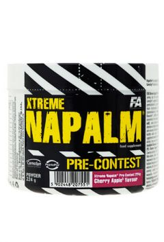 Fitness Authority Xtreme Napalm