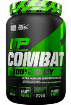 Muscle Pharm Combat Whey