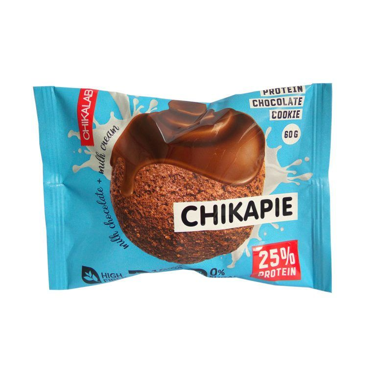 Bomb Bar CHIKAPIE 1