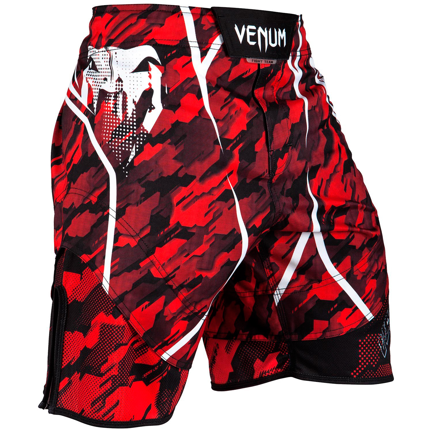 Venum Шорты Venum Techmo Red 1