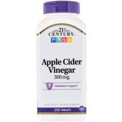 Apple Cider Vinegar 300 mg