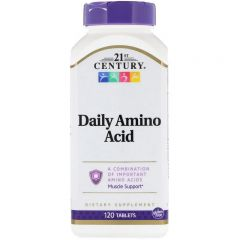 Daily Amino Acids