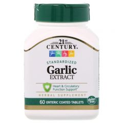 Garlic Extract