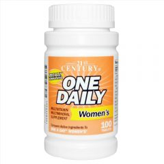 One Daily Womens