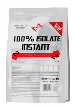 ALKA-TECH 100% Isolate Instant