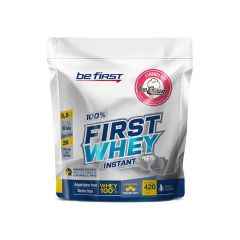 First Whey