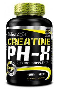 BioTech USA Creatine PH