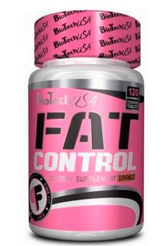 BioTech USA Fat Control