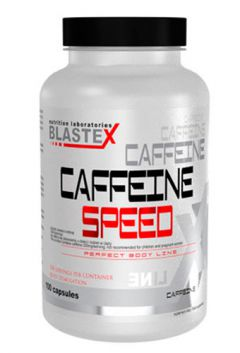 Caffeine Speed (200 mg)