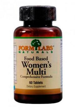 Form Labs Women`s Multi