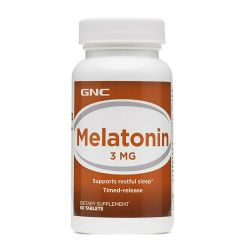 MELATONIN 3