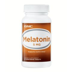 MELATONIN 5