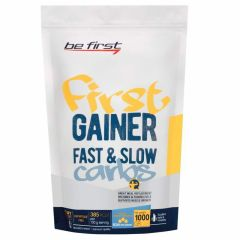 Gainer Fast & Slow Carbs