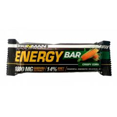Ironman Energy Bar кокос, орех, кукуруза