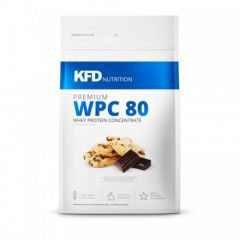 Premium WPC 80 Whey Protein concentrate