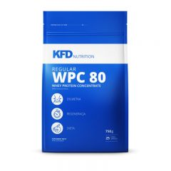 Regular WPC 80 Whey Protein concentrate