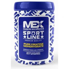 Mex Nutrition Pure Creatine