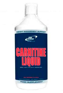 Pro Nutrition L-Carnitin Liquid
