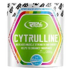 Real Pharm Citrulline