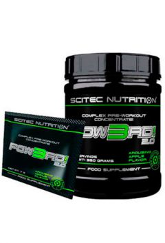 Scitec Nutrition Power 3D