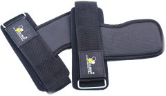 ЛЯМКИ TRAINING HARDCORE STRONG GRIP PAD