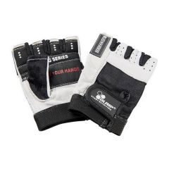 Перчатки Training gloves Hardcore ONE White