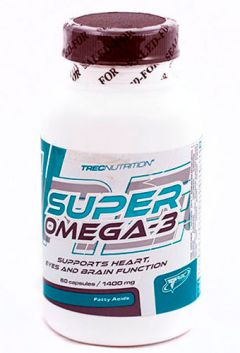 Trec Nutrition Omega 3 (60 caps.)