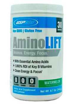 USP Labs Amino Lift 30 порций