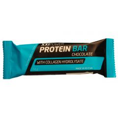 Protein Bar with collagen hydrolysate
