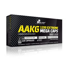 AAKG extreme 1250
