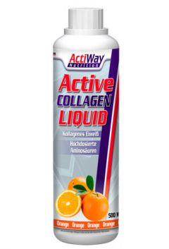 Active Collagen Liquid