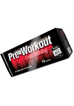 Activlab Pre-workout Cross Training