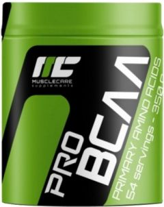 MuscleCare BCAA Pro