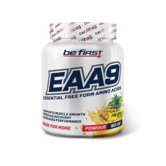be first EAA9 powder