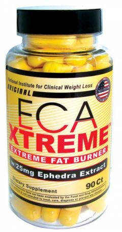 Hi-Tech Pharma ECA Xtreme