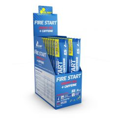 Fire Start Energy Gel + Caffeine