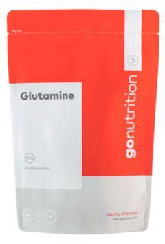 Go nutrition Glutamine