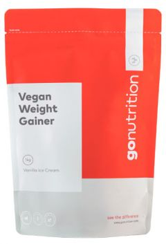 Vegan Gainer