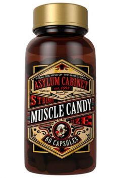 Muscle Candy