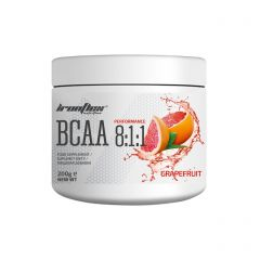 Iron Flex BCAA 8:1:1