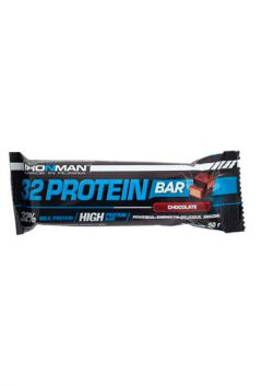 Ironman 32 Protein Bar