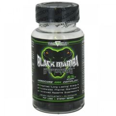 Labs Black Mamba