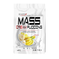 Blastex Mass Cream Pudding