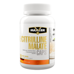 L-Citrulline Malate caps