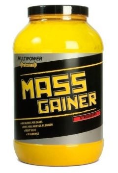 Multipower Gainer Profasional