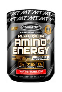 Platinum Amino Energy