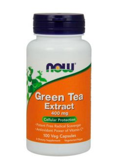 Green Tea Extract 400